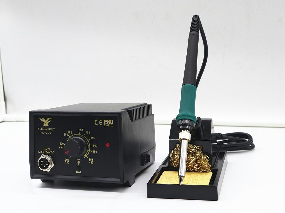 60W工业恒温电焊台