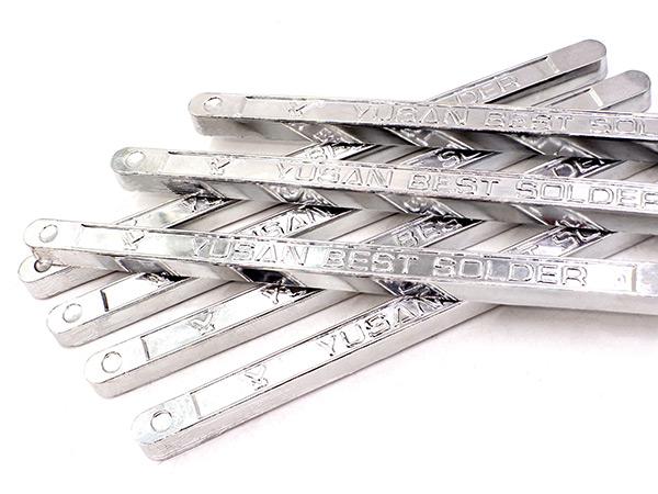 有铅合金锡条Sn20Pb80产品优点