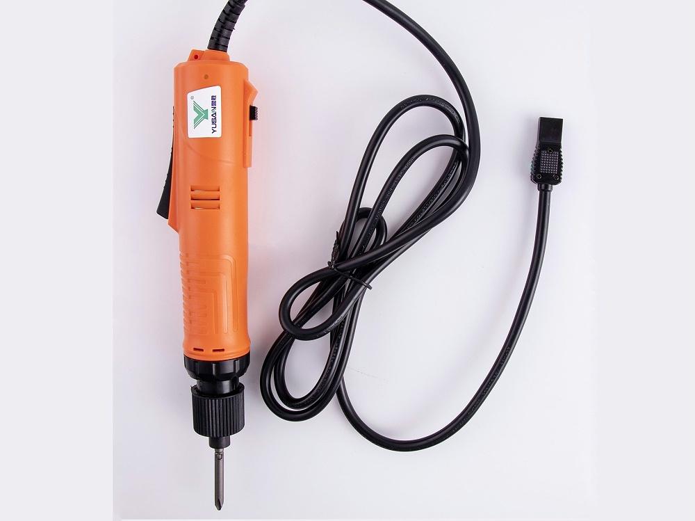 DC36V电动螺丝刀橙色 半自动型