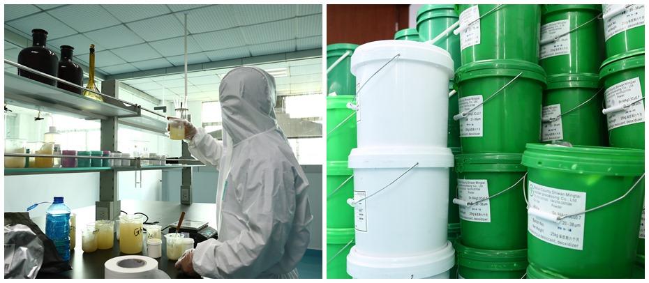 无铅锡膏Sn96.5Ag3Cu0.5生产实力